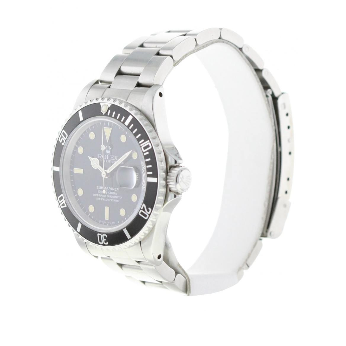 rolex-submariner-vintage-couronne-profil