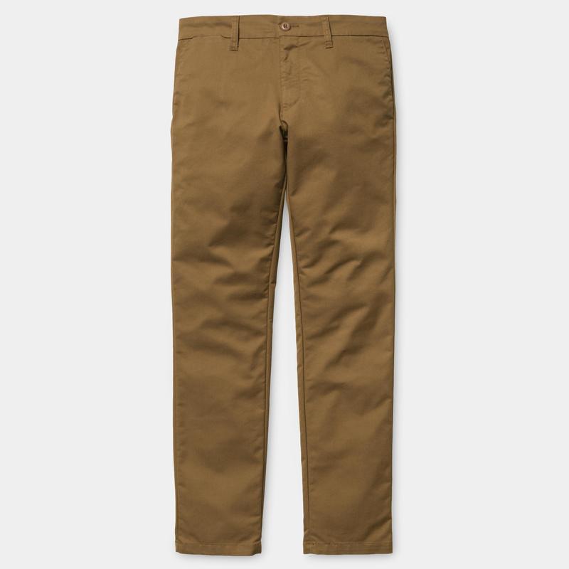 pantalon carhartt wip