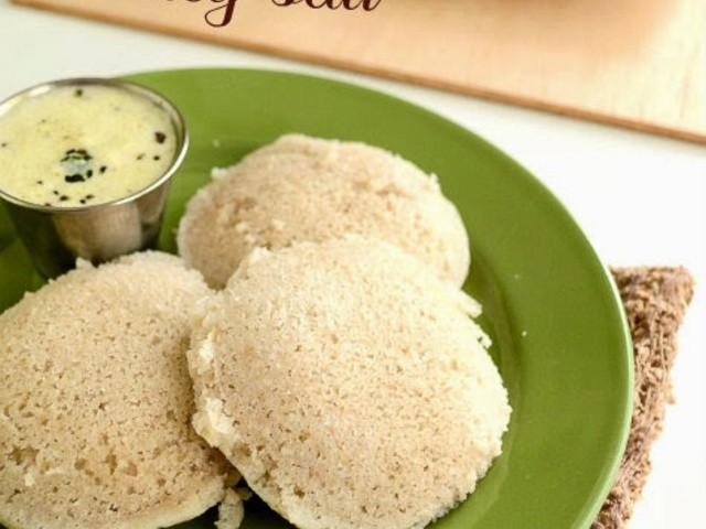 origin of idli