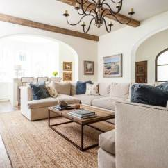 How To Decorate Large Living Room Windows Small Layout With Fireplace And Tv 21 Wood Beam Ceiling Ideas | Beams In ...