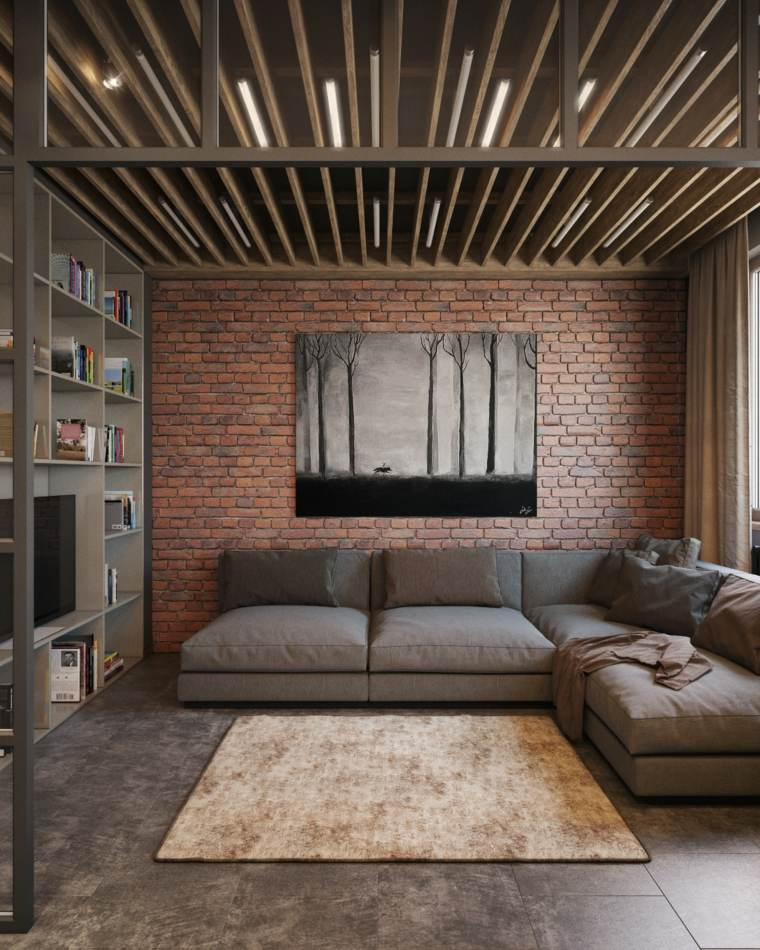 21 Wood Beam Ceiling Ideas