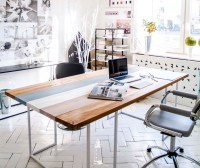 How to Decorate a Home Office  VeryHom