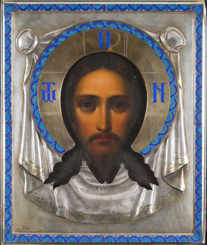 Lot 121. Icon Russia Circa 1900 Catalog