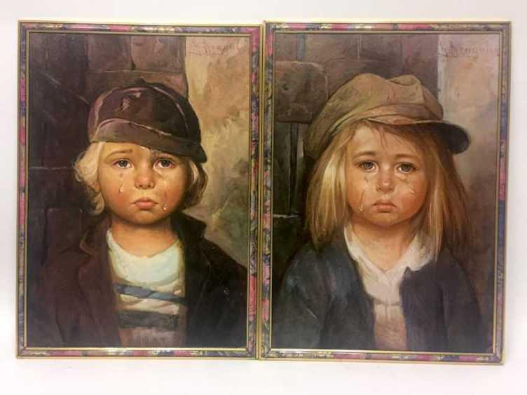 Výsledek obrázku pro crying girl and bragolin