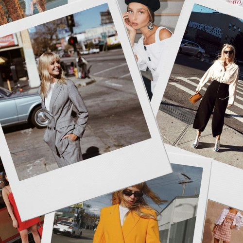 7f55fe6b3866 30 Outfits I Want to Wear This Spring - Very Joëlle