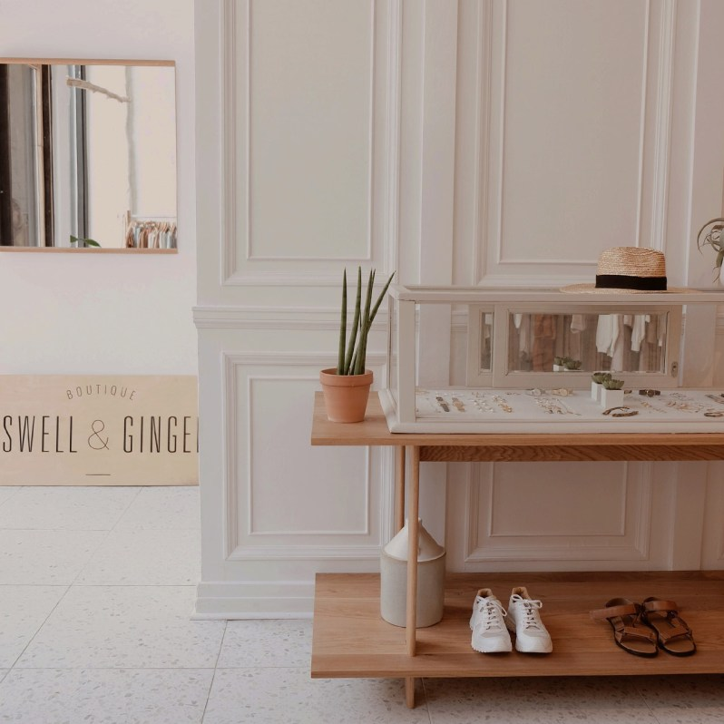 5 new fashion boutiques in Montreal