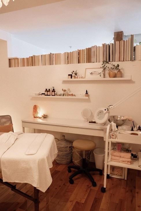 I tried an Ayurvedic facial as part of the new holistic beauty movement.