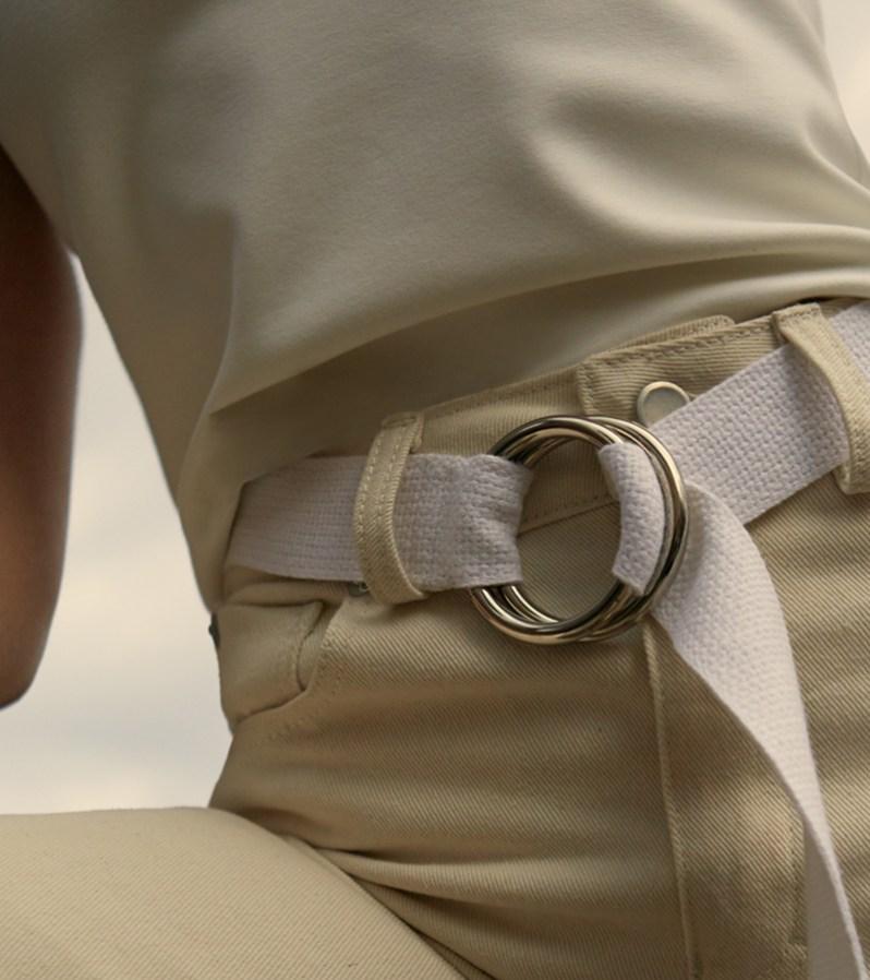 Esser belt made in Quebec