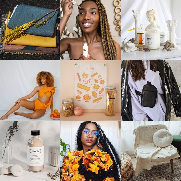 Black-owned Canadian businesses