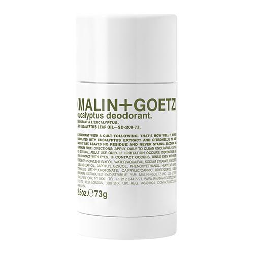 Eucalyptus natural deodorant