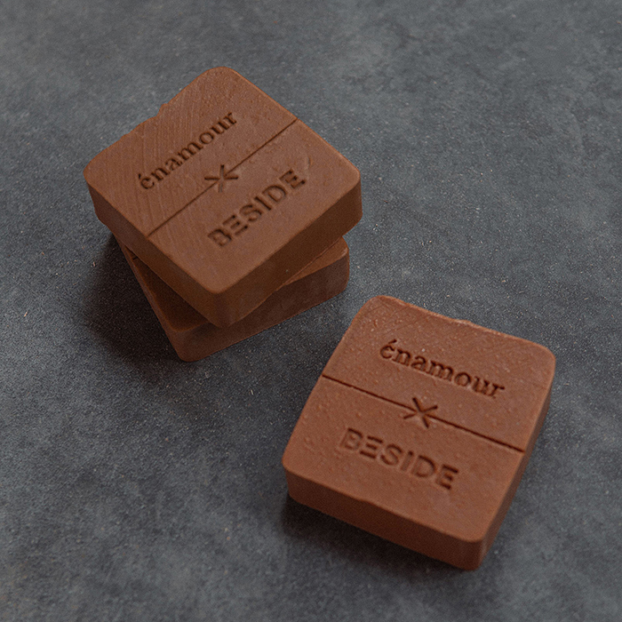 Outdoor soap by Beside and Enamour