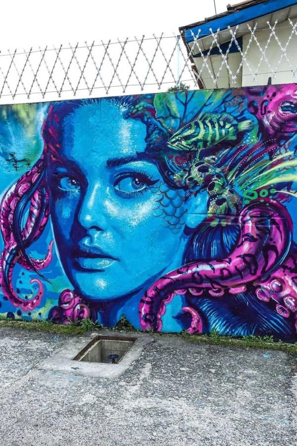 Graffiti Street Art Drawings