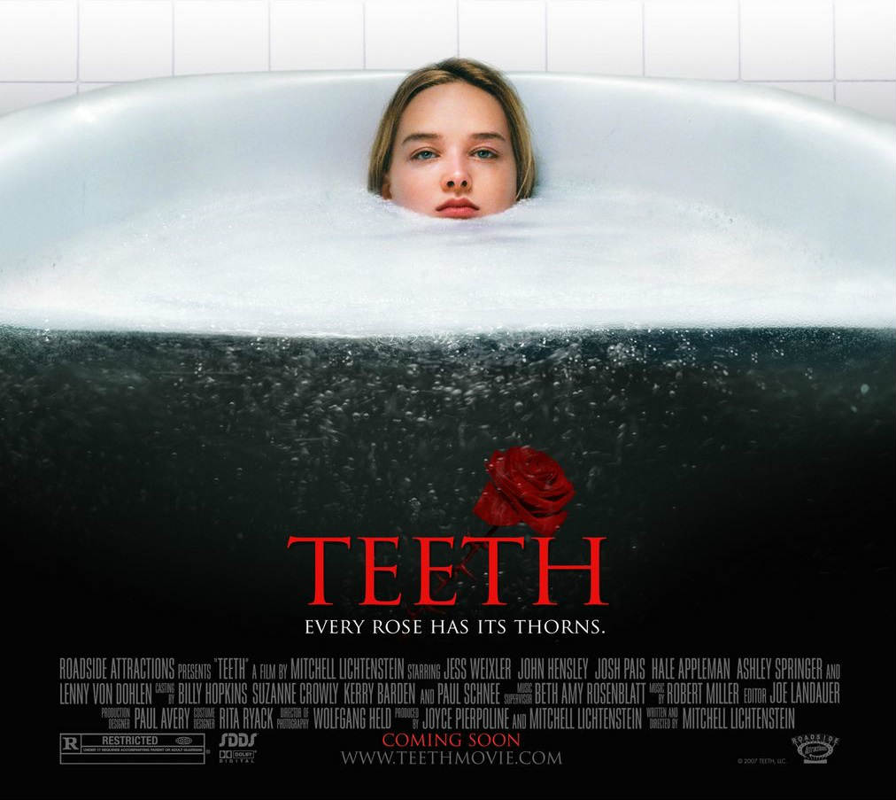 Image result for Teeth film