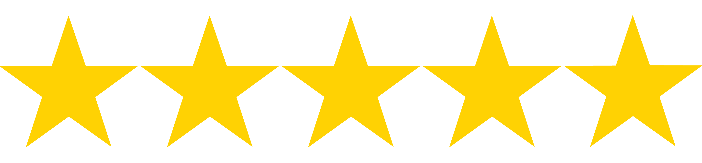 Image result for five stars