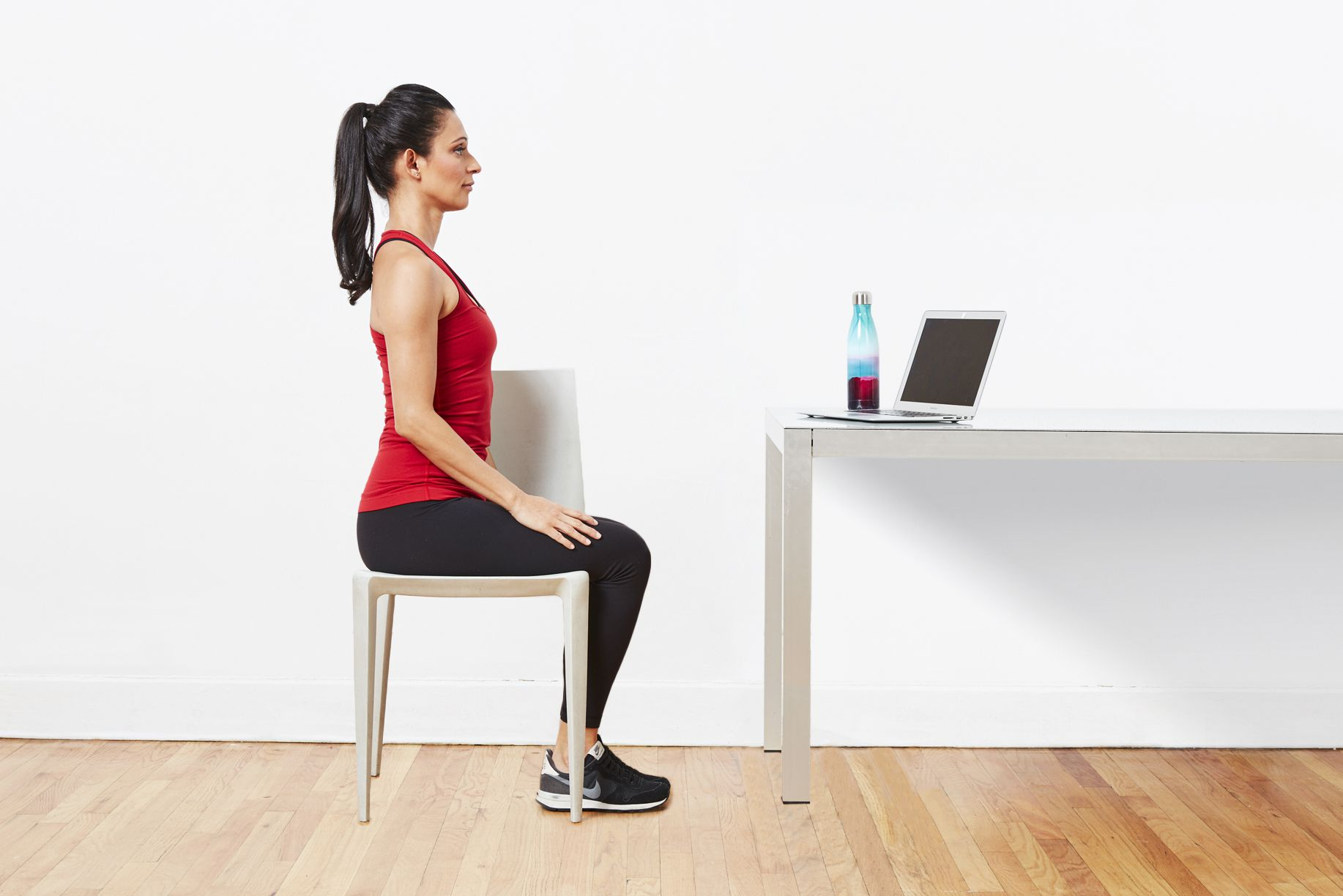 Chair Exercises For Obese Office Workout Moves You Can Do Right At Your Desk