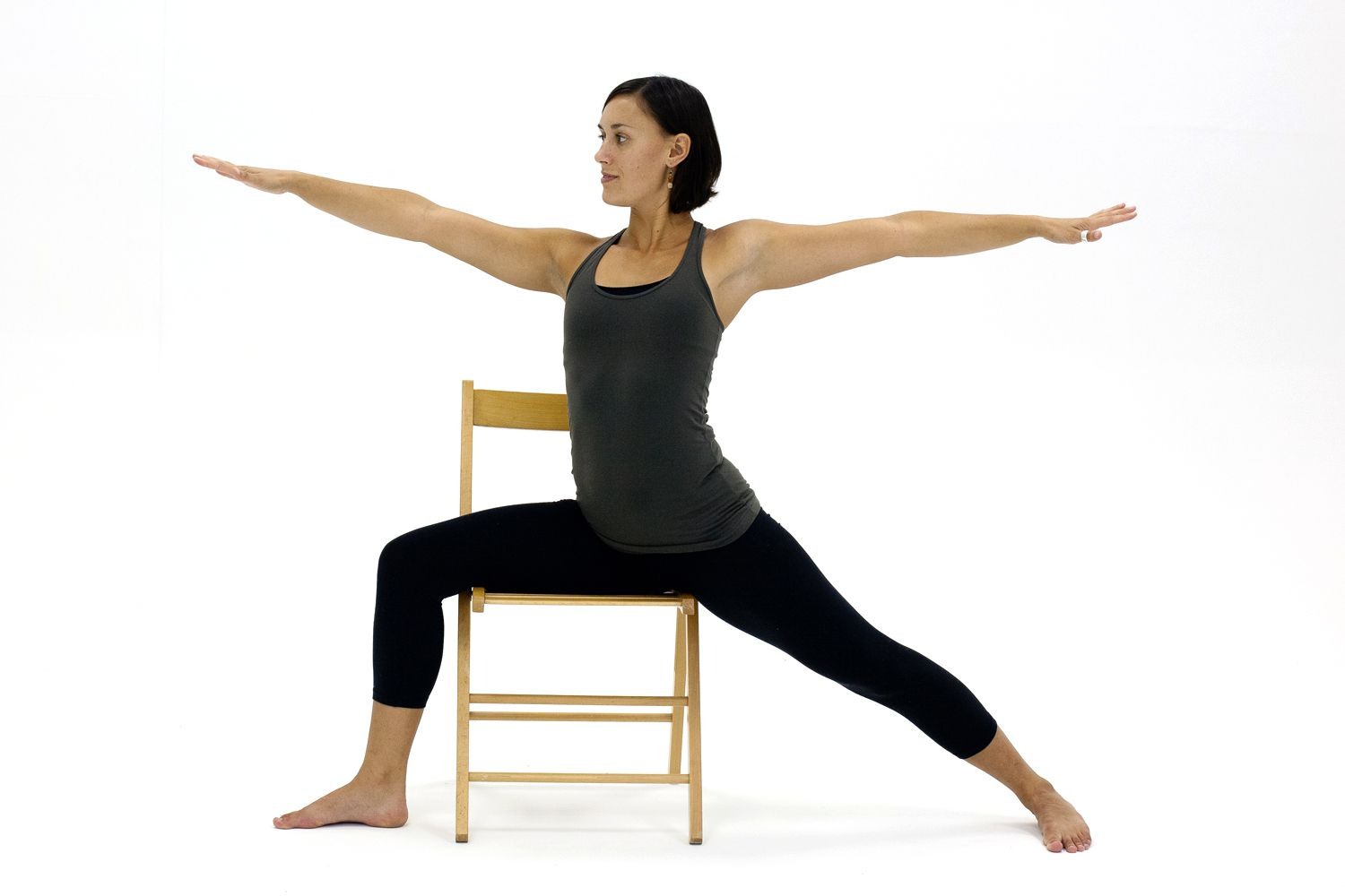 Chair Exercises For Obese Why Alignment Matters In Yoga