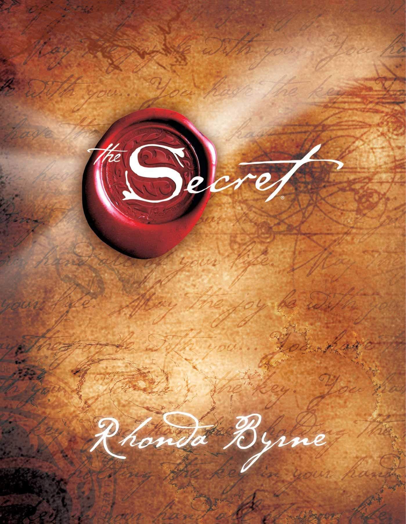 Le Secret De Rhonda Byrne : secret, rhonda, byrne, Review, Secret, Rhonda, Byrne
