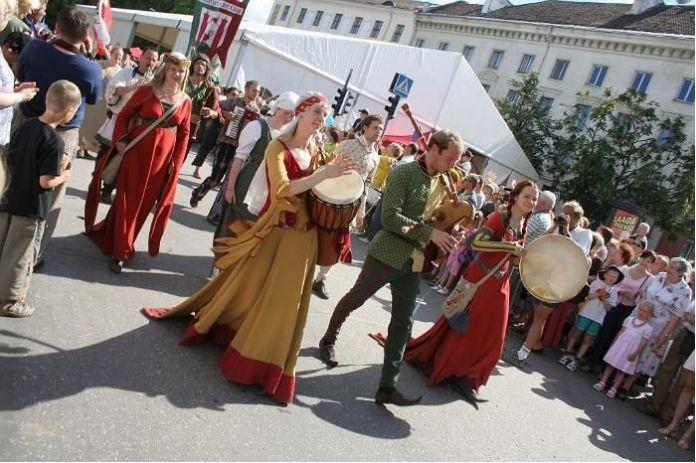 Young Hansa Festival