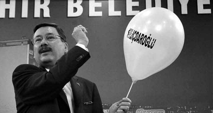 melih-gokcek-kilicdaroglu-balonu