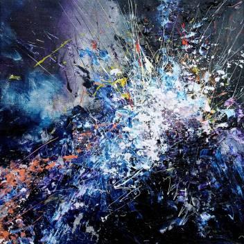 "Prince, ""Joy in Repetition"". © Melissa McCracken"