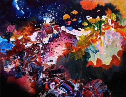 "Radiohead, ""Karma Police"". © Melissa McCracken"