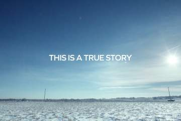 Bu film gerçek bir hikâyeye dayanmaktadır.