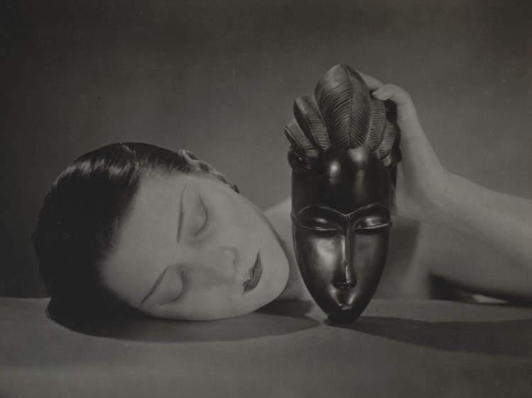 Man Ray. Sanat Fotoğrafçılığı.