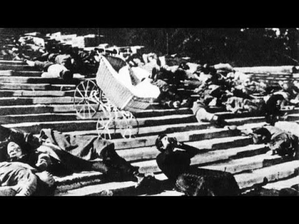 Potemkin Zırhlısı (Sergei M. Eisenstein, 1925)