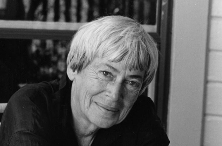 Ursula K. Le Guin (Güzellik)