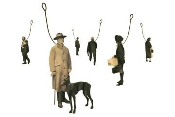 Denetim Toplumu. Gilles Deleuze