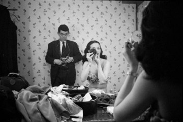 Fotoğraf: Stanley Kubrick (1948)