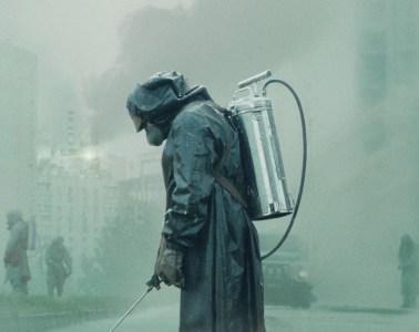 Chernobyl, HBO (2019).