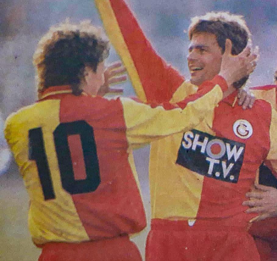 Gütschow ve Götz - 1993