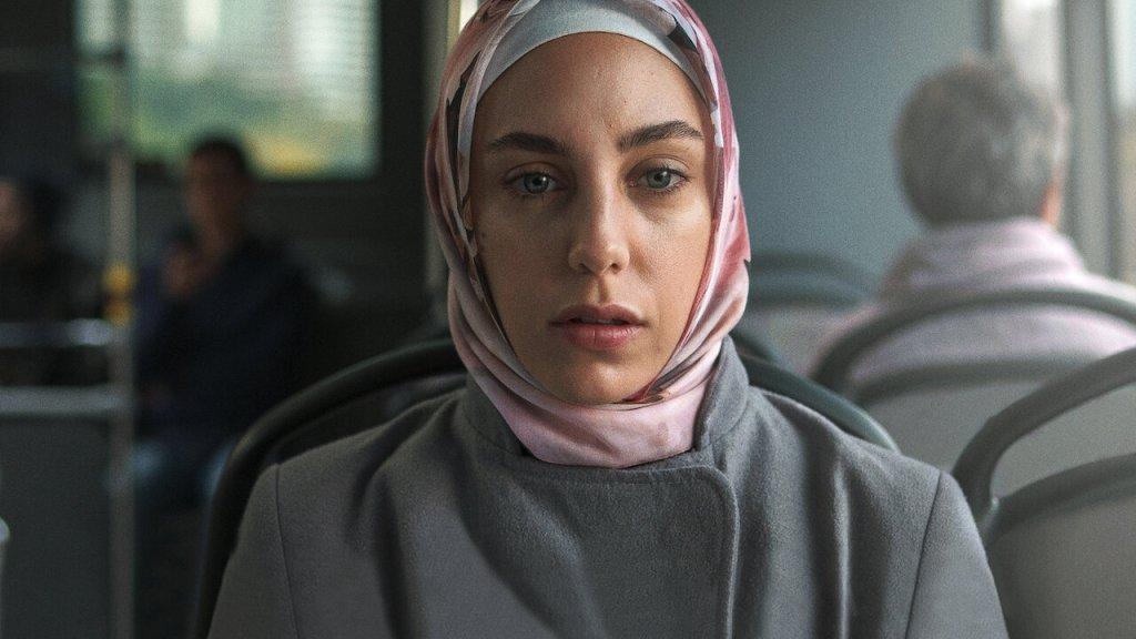"""Bir Başkadır"" (Berkun Oya, 2020), Netflix."