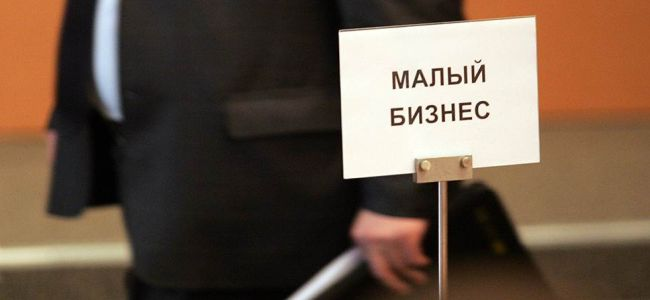 1,7 млрд рублей на поддержку малого и среднего бизнеса
