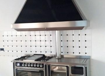 Cucine Combinate Legna Gas | Mb180 Demanincor S P A