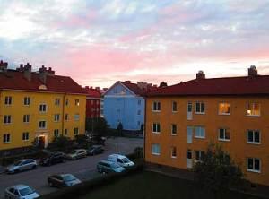 Об удивительной стране Швеции