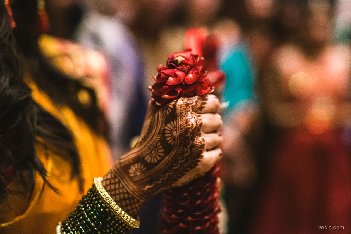 Anand Amp Anita Indian Wedding Photography In North