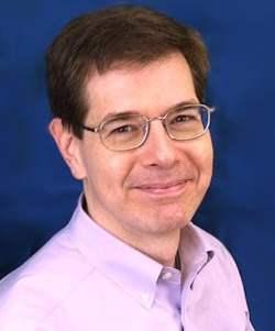 Dr. Robert Gilbert