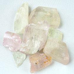 Lithium Stones