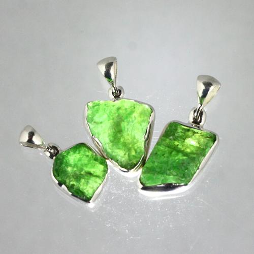 emerald rough pendant backlit 1909702823 Emerald, Rough, Pendant, Translucent Quality, Ethiopia Vesica Institute for Holistic Studies