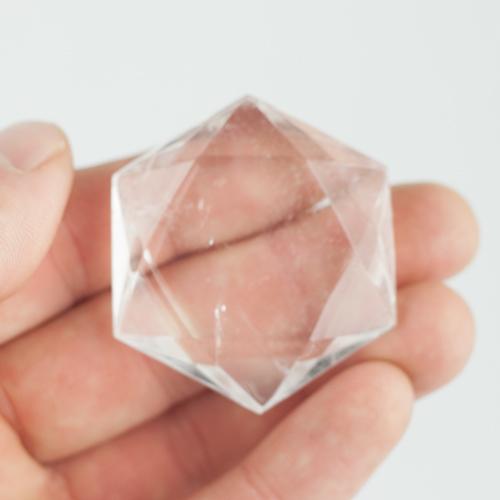 quartz hexagonal smokey 3 Quartz, Clear, Star of David Shape, Brazil Vesica Institute for Holistic Studies