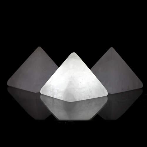 quartz clear corrected pyramids 1 Quartz, Clear, Pyramid, Corrected, Small Vesica Institute for Holistic Studies