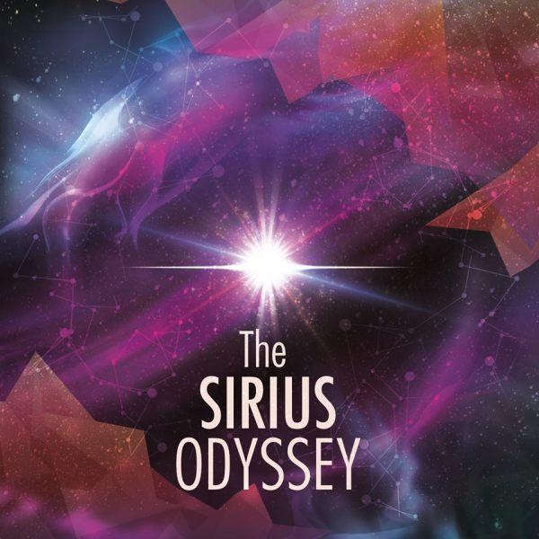 the sirius odyssey The Sirius Odyssey CD Vesica Institute for Holistic Studies