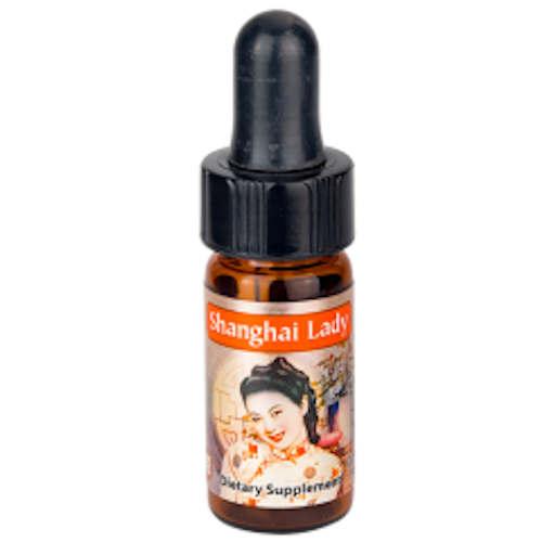 Shanghai Lady Mini Drops for Women