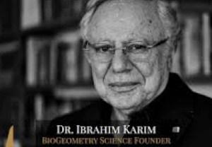 Dr. Ibrahim Karim