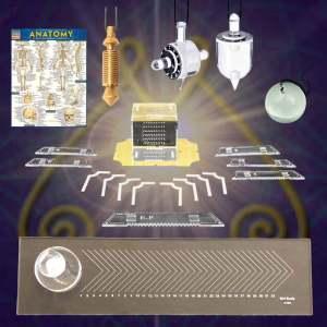 BioGeometry FT Essential Tools Set (Set 1)