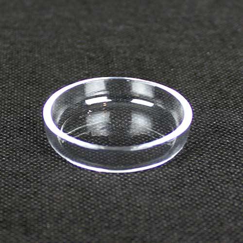 Quartz lid 100ml 2