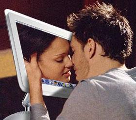 Любовь здесь больше не живет?.. Сайты знакомств