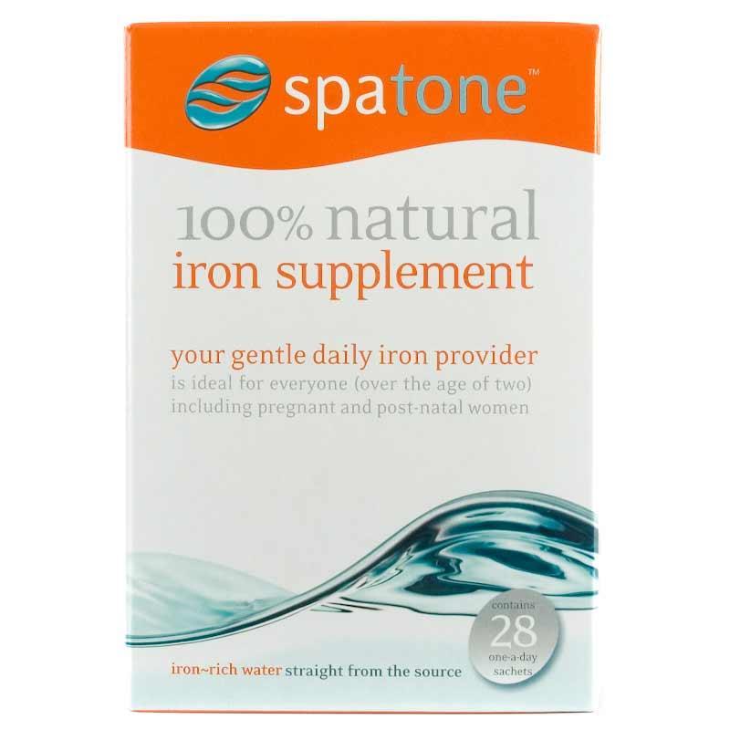 Морское Железо «Spatone Iron-Plus»